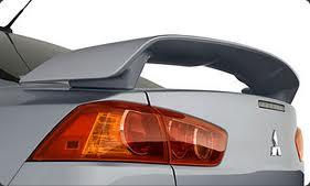 Car Spoiler in Colombo - Image - Small